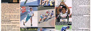 2011 : la squadra cresce e arrivano ancora successi per i nostri atleti
