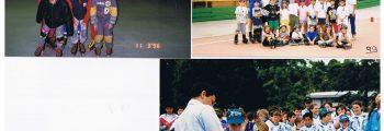 96-99 Primi trofei