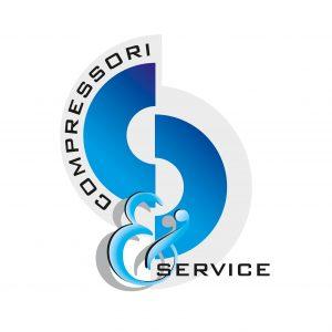 Compressori e service logo